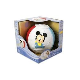 Minge Mickey Mouse cu sunete - Clementoni Baby