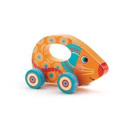 Jucărie de împins lili - Djeco
