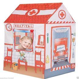 Cort de joaca pentru copii, model spital, John
