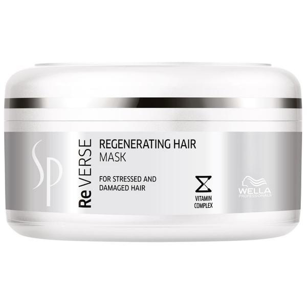 Masca Regeneranta pentru Par Wella Professionals SP Reverse Regenerating Hair Mask, 150 ml imagine