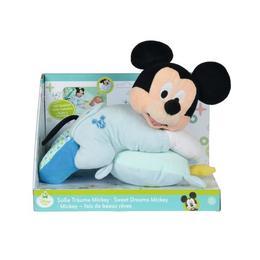 Jucarie muzicala pentru bebelusi Disney, Mickey Mouse cu sunete - Simba