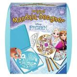 Set creatie mini mandala - Frozen (ro) - Ravensburger