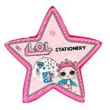 Cutie LOL Surprise cu accesorii de creatie, Steluta marime Mica