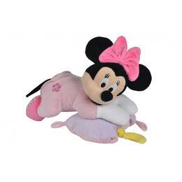 Jucarie muzicala pentru bebelusi Disney, Minnie Mouse cu sunete