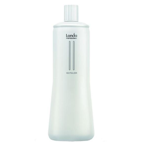 Solutie Neutralizanta pentru Permanent Londa Professional Curl Neutralizer, 1000 ml imagine produs