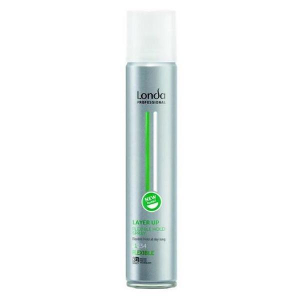 Fixativ de par Londa Professional Style Layer Up Flexible Hold Spray, 500ml imagine