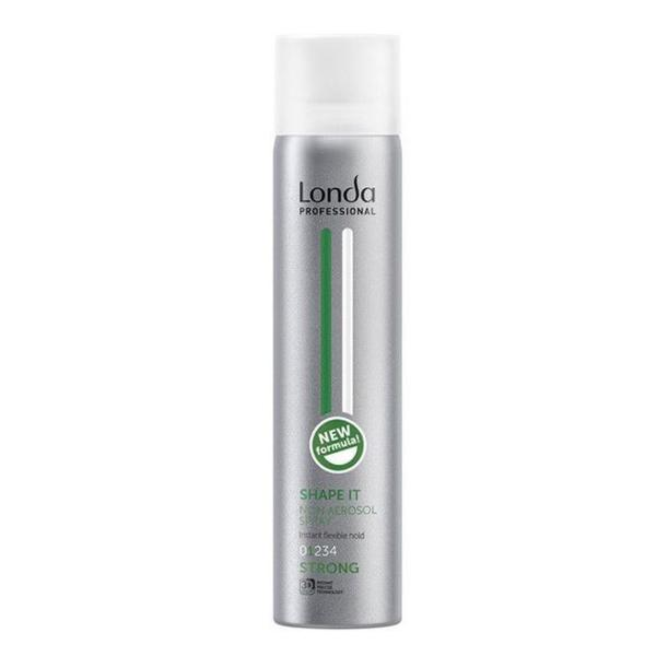 Fixativ de par Londa Professional Style Shape It Non Aerosol Spray, 250ml imagine