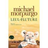 Leul-fluture - Michael Morpurgo, editura Nemira