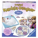 Set de creatie mandala 2 in 1 Frozen - Ravensburger
