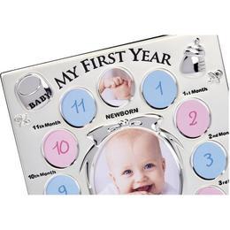 Rama primul an argintata 12 luni - Juliana