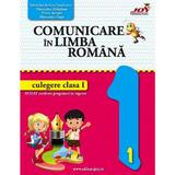 Comunicare in limba romana cls 1 culegere - valentina stefan-caradeanu