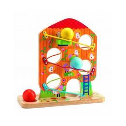 Jucărie bebe alunecă ouăle - Djeco