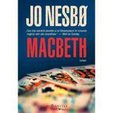 Macbeth - Jo Nesbo, editura Humanitas