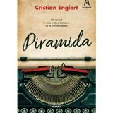 Piramida - Cristian Englert, editura Nemira