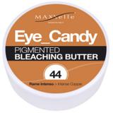 Unt Decolorant Pigmentat - Maxxelle Eye Candy Pigmented Bleaching Butter, nuanta 44 Intense Copper, 100g
