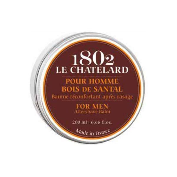 Balsam Dupa Ras Lemn de Santal 200ml Bois de Santal Le Chatelard 1802 poza