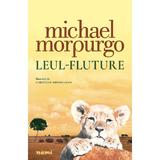 Leul-fluture, autor Michael Morpurgo, editura Nemi