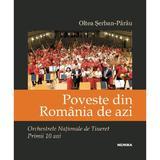 Poveste din Romania de azi