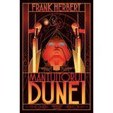 Mantuitorul Dunei (ed. 2019) autor Frank Herbert, editura Armada