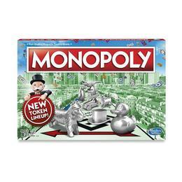 Joc de societate Hasbro Monopoly Ro