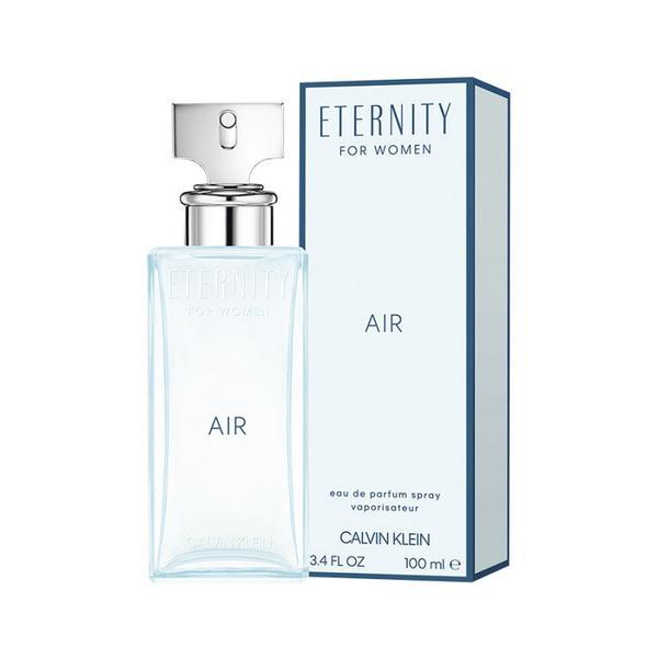 Apa de Parfum Calvin Klein Eternity Air, Femei, 100ml imagine produs
