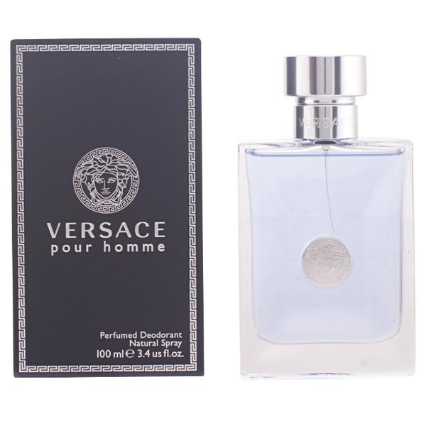 Deodorant Spray Versace Pour Homme, Barbati, 100ml