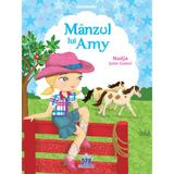 Manzul lui Amy - Nadja Julie Camel, editura Didactica Publishing House