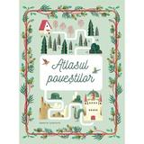 Atlasul povestilor, editura Didactica Publishing House