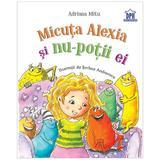 Micuta Alexia si nu-potii ei - Adriana Mitu, editura Didactica Publishing House