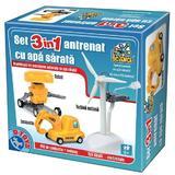 Joc educativ - Edu Science D-Toys, Set 3 in 1