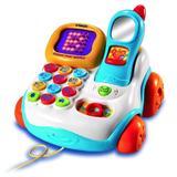 Jucarie bebelusi Vtech - Primul Meu Telefon