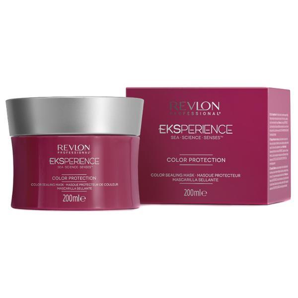 Masca pentru Protectia Culorii - Revlon Professional Eksperience Color Protection Color Sealing Mask, 200ml imagine produs