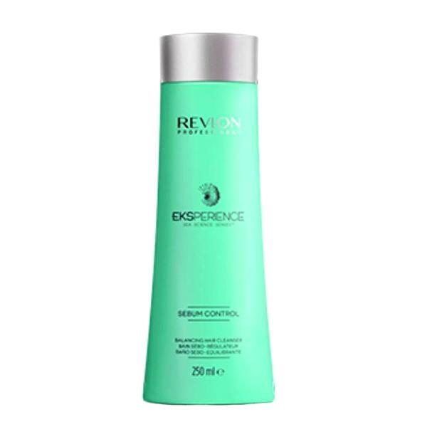 Sampon Anti Seboreic - Revlon Professional Eksperience Sebum Control Balancing Hair Cleanser, 250 ml imagine produs