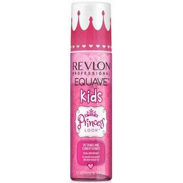 Balsam Leave-In pentru Copii - Revlon Professional Equave Kids Detangling Conditioner Princess L