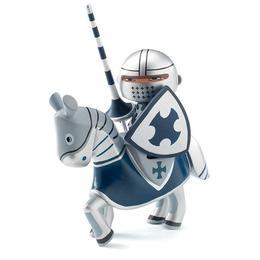 Prinț călare - colecția arty toys - Djeco