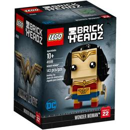 LEGO BrickHeadz - Wonder Woman™ 41599