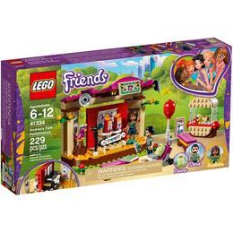 LEGO Friends - Spectacolul din parc al Andreei 41334