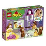 LEGO Duplo - Princess Petrecerea lui Belle 10877
