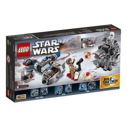 LEGO Star Wars - Conf Dualpack Carver + Golf 75195