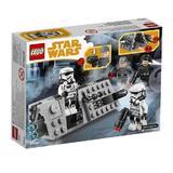 LEGO Star Wars - TM Pachet de lupta Patrula imperiala 75207
