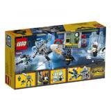 LEGO Batman Movie - Mr. Freeze™ si Atacul inghetat 70901