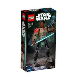 LEGO Star Wars - Finn 75116 pentru 8-14 ani
