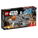 LEGO Star Wars - Imperial Assault Hovertank 75152 pentru 7-12 ani