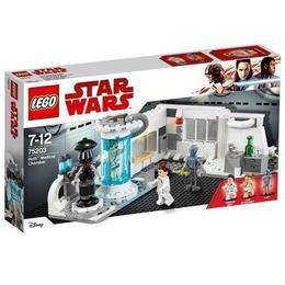 LEGO Star Wars - Hoth Medical Chamber 75203 pentru 7-12 ani