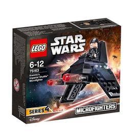 LEGO Star Wars - Nava regala a lui Krennic 75163 pentru 6-12 ani