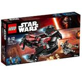 LEGO Star Wars - Eclipse Fighter 75145 pentru 8-12 ani