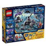 LEGO Nexo Kninghts - Sediul central al lui Jestro 70352 pentru 9-14 ani