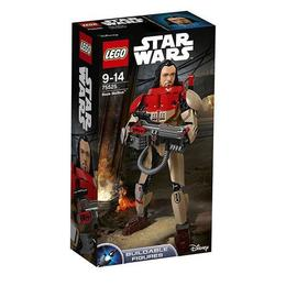 LEGO Star Wars - Baze Malbus 75525 pentru 9-14 ani