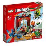 LEGO Juniors - Templul pierdut 10725 pentru 4 - 7 ani
