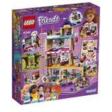 LEGO Friends - Casa prieteniei 41340 pentru 6-12 ani